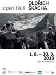 OLDŘICH ŠKÁCHA – SRPEN 1968