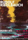 RUDOLF RIEDLBAUCH - OBRAZY