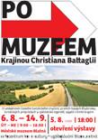 PO ČERVENÉ MUZEEM Krajinou Christiana Battaglii