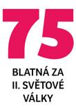 BLATNÁ ZA II. SVĚTOVÉ VÁLKY