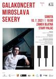Galakoncert Miroslava Sekery