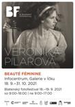 Veronika Pilařová: Beauté Féminine