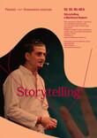 Storytelling s Martinem Hakem