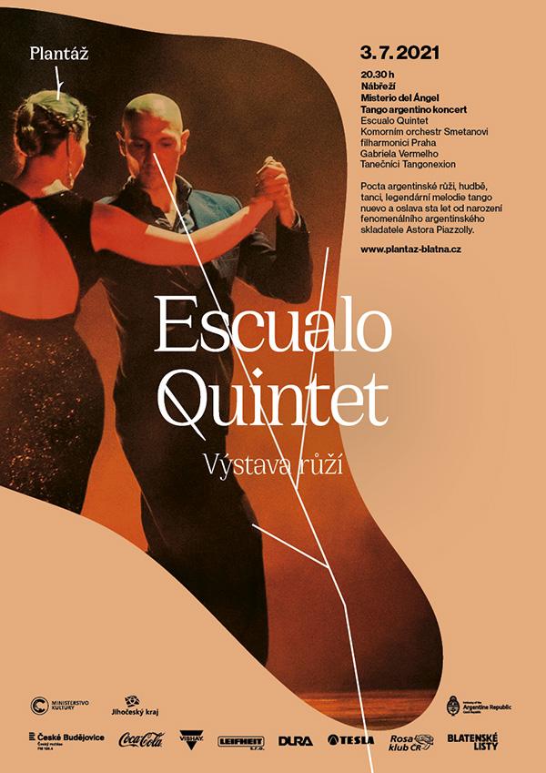 Escualo Quintet