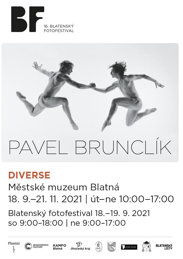 Pavel Brunclík: DIVERSE